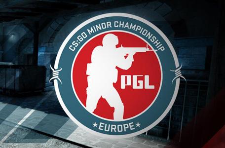 Lịch thi đấu PGL CS:GO Minor Championship: Europe 1