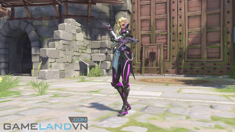 Sombra Augmented (1000 Credit)
