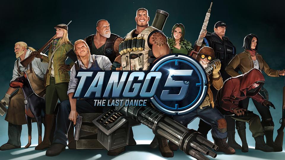 Tango 5: The Last Dance