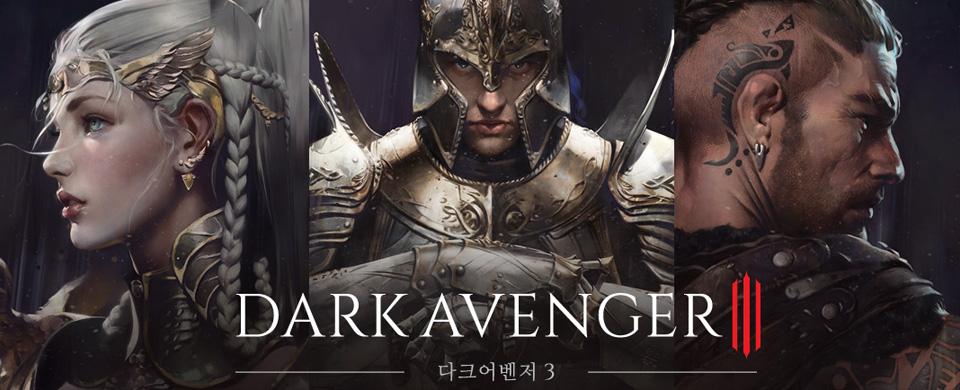 Dark Avenger III