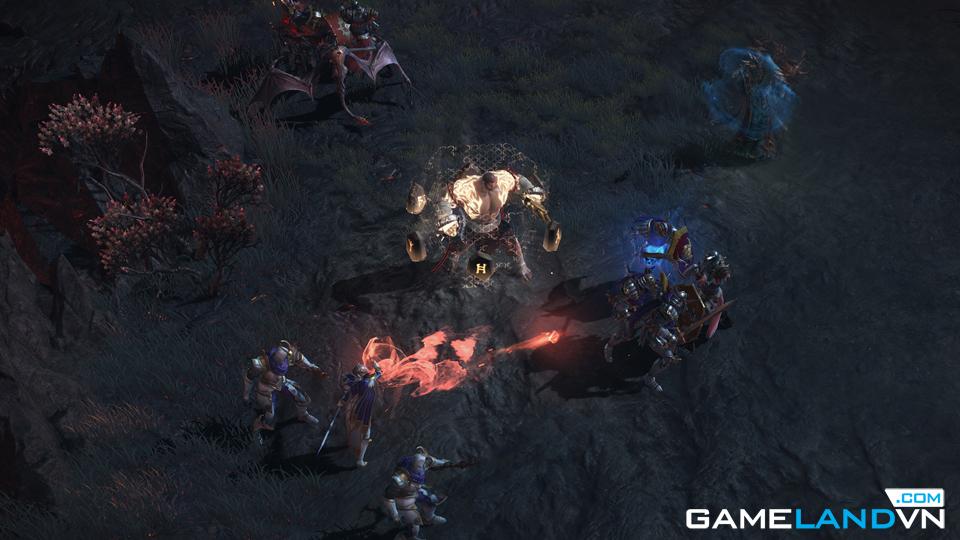 Lineage Eternal: Twilight Resistance - Screenshot 18