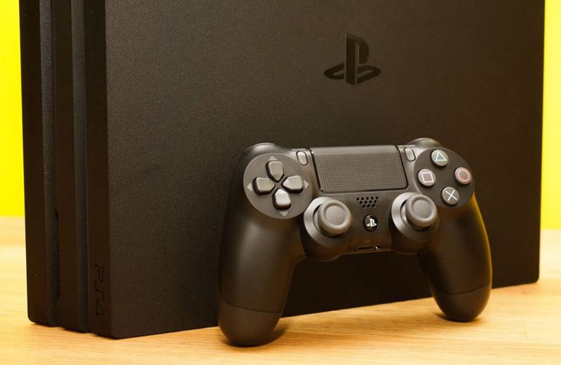 Sự gia tăng của các bản cập nhật console
