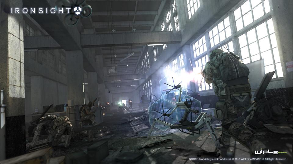 Iron Sight Open Beta - Image 06