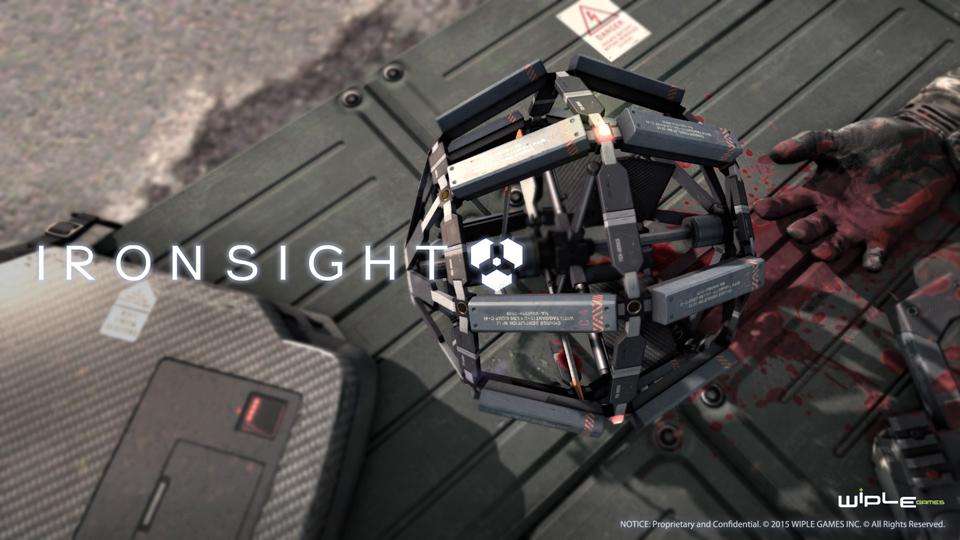 Iron Sight Open Beta - Image 08