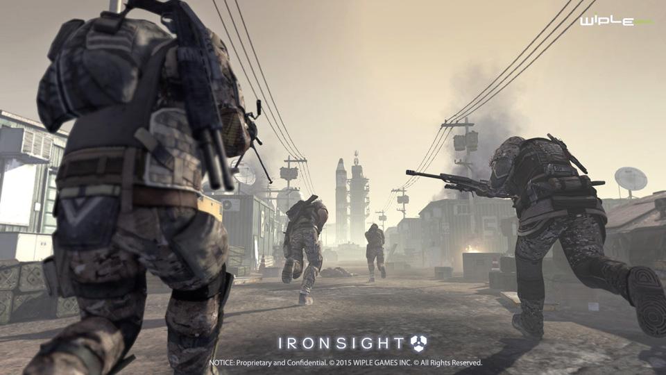 Iron Sight Open Beta - Image 09