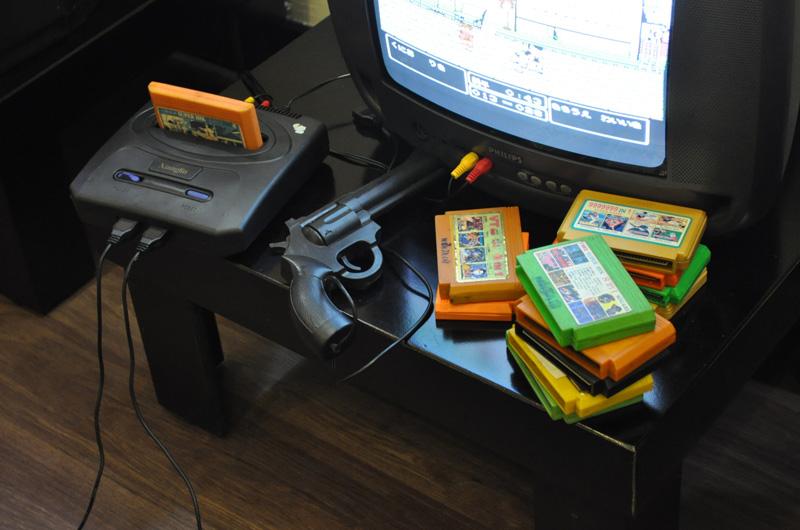 Những trò chơi điện tử gắn liền với tuổi thơ của thế hệ 8X trước đây.