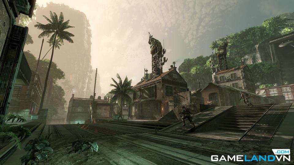 Các bản đồ trong Titanfall Online - Ảnh 04