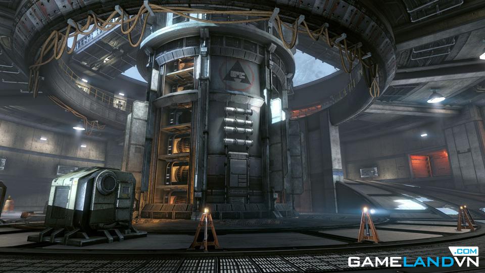 Các bản đồ trong Titanfall Online - Ảnh 05