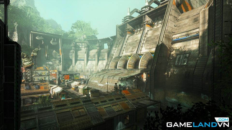 Các bản đồ trong Titanfall Online - Ảnh 07