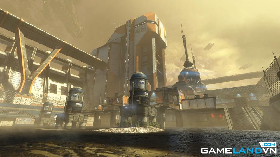 Các bản đồ trong Titanfall Online - Ảnh 08
