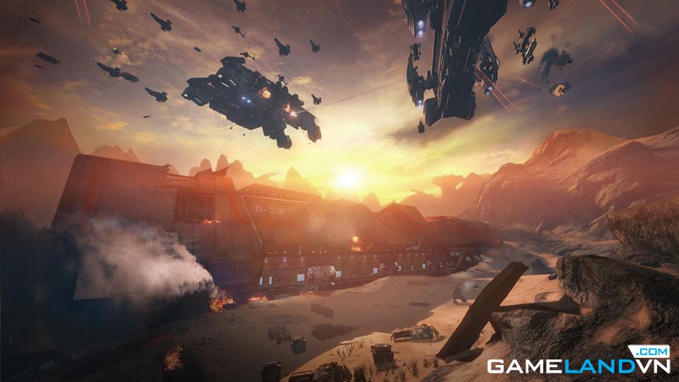 Các bản đồ trong Titanfall Online - Ảnh 09