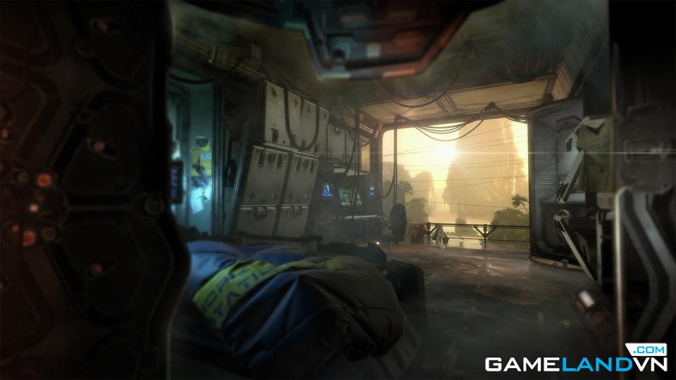 Các bản đồ trong Titanfall Online - Ảnh 10
