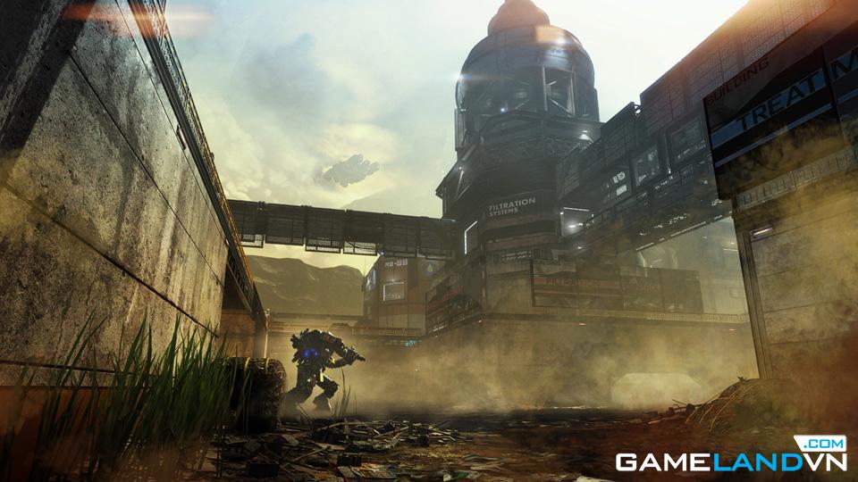 Các bản đồ trong Titanfall Online - Ảnh 11