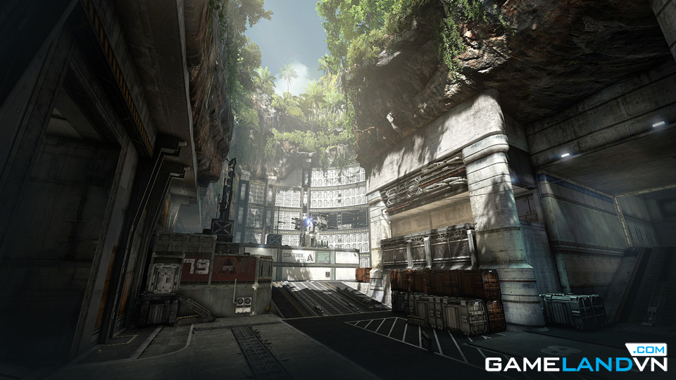 Các bản đồ trong Titanfall Online - Ảnh 12