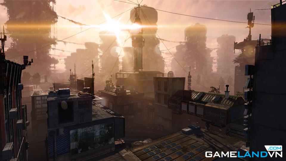 Các bản đồ trong Titanfall Online - Ảnh 14