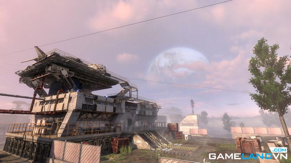 Các bản đồ trong Titanfall Online - Ảnh 15