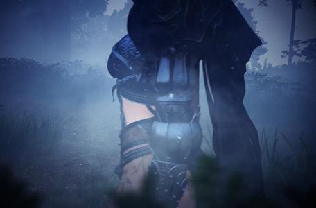 Black Desert: Lớp nhân vật mới Dark Knight lộ diện 6
