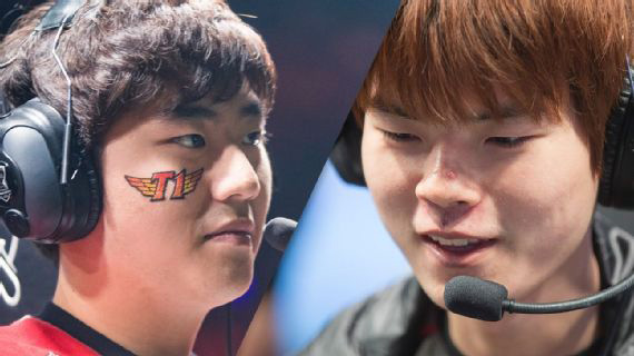 Bang vs Deft