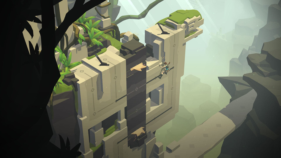 Lara Croft GO Screenshot 07