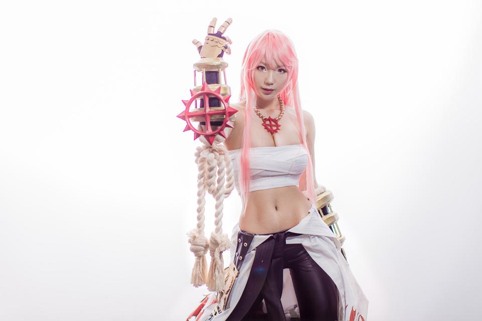 Ngắm cosplay Sura Ragnarok Online tuyệt đẹp của Pion CSL - Ảnh 06