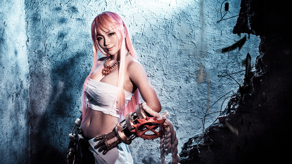 Ngắm cosplay Sura Ragnarok Online tuyệt đẹp của Pion CSL - Ảnh 12