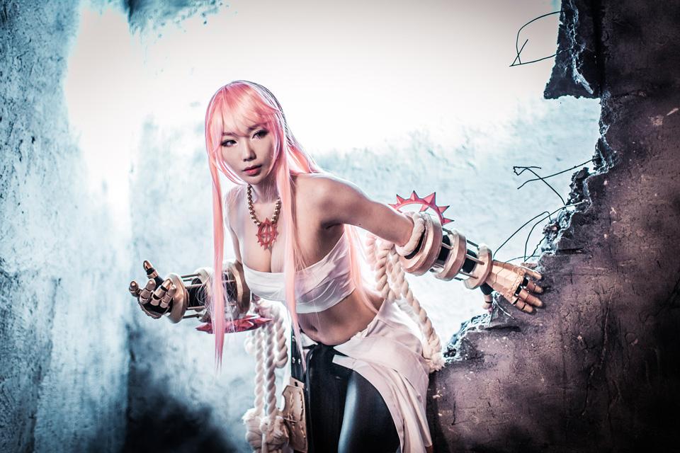 Ngắm cosplay Sura Ragnarok Online tuyệt đẹp của Pion CSL - Ảnh 14