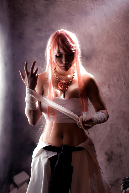 Ngắm cosplay Sura Ragnarok Online tuyệt đẹp của Pion CSL - Ảnh 15