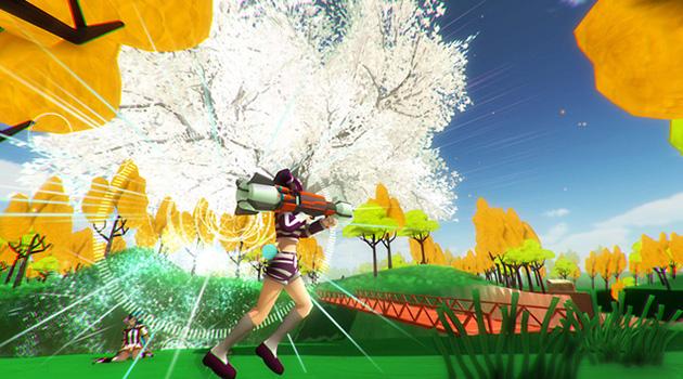 Battle Splash lên Steam Greenlight, cần giúp đỡ của mọi người