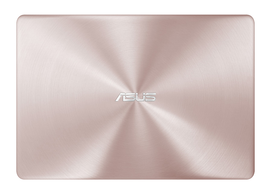 ASUS ZenBook UX410 lên kệ, giá từ 15.990.000 đồng