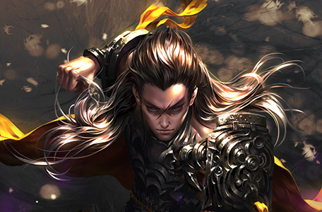Blade & Soul: Hongmoon Rising cuối cùng đã ra mắt 4