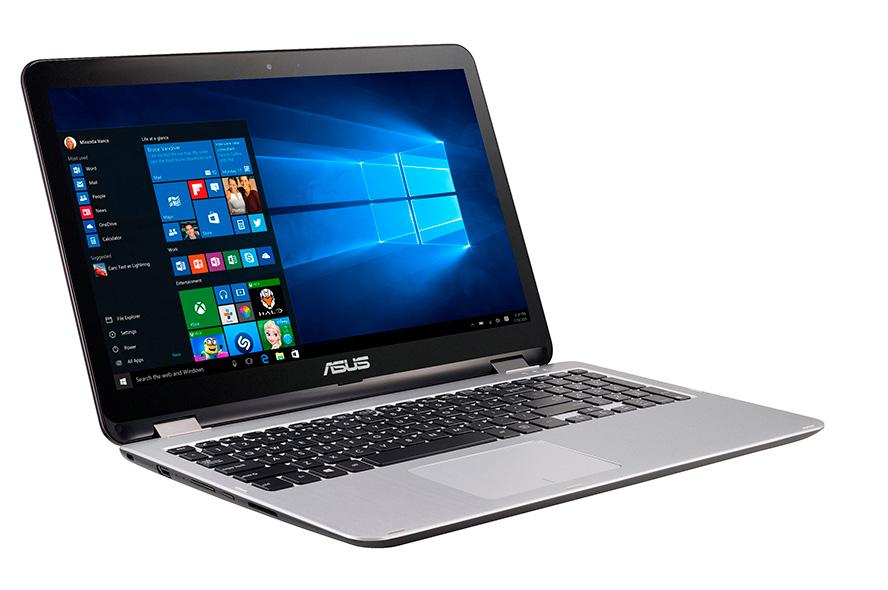 VivoBook Flip TP501