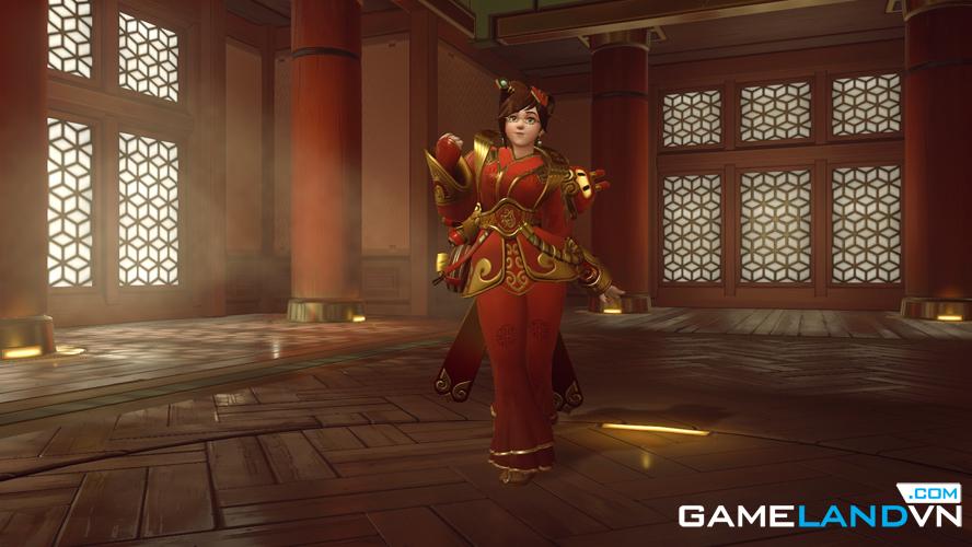 Luna Mei