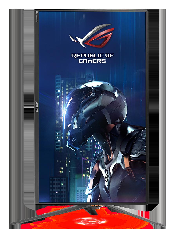 ASUS giới thiệu màn hình chơi game Swift PG258Q - Hình ảnh 4