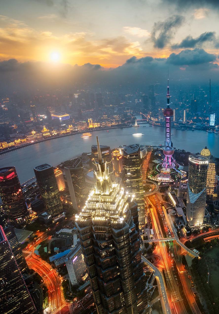 Trung tâm Thể thao Phương Đông Thượng Hải
