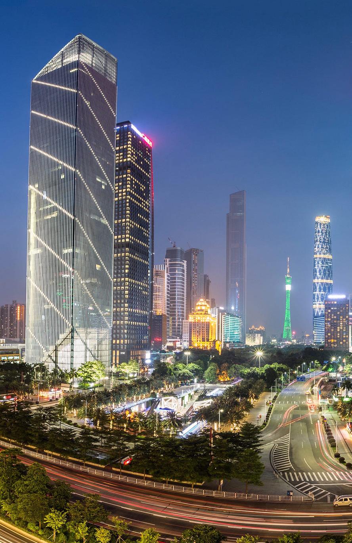 Trung tâm Thể thao Quảng Châu