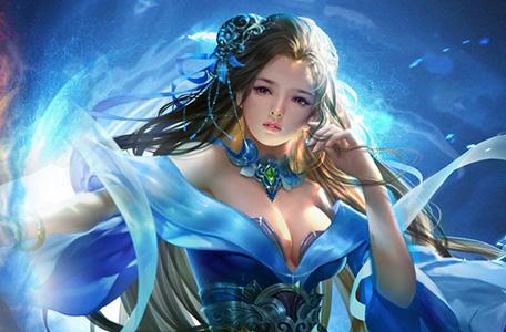 Thiên Địa Vô Song mở cửa Open Beta vào ngày 15/02 4
