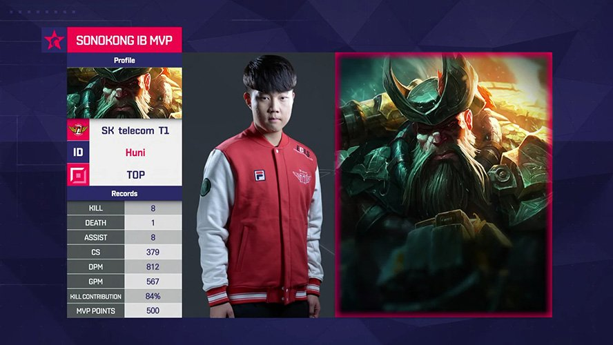 SK Telecom T1 một lần nữa đánh bại KT Rolster - Ảnh 2