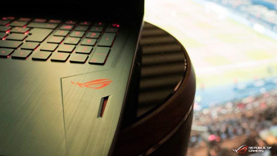 ASUS ROG công bố tài trợ cho PSG eSports - Ảnh 1