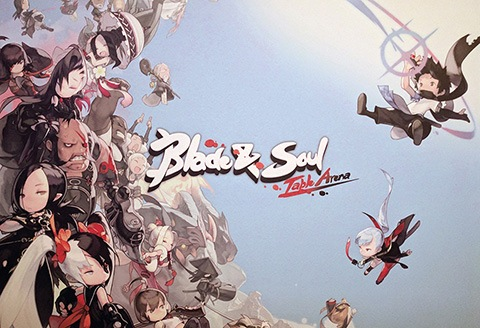 Blade & Soul: Table Arena