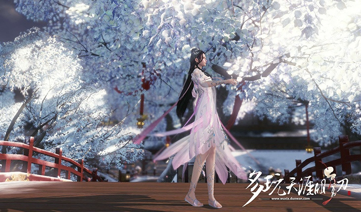 Thiên Nhai Minh Nguyệt Đao hé lộ Phương Tư Thiên Hoa - Ảnh 6