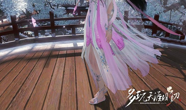 Thiên Nhai Minh Nguyệt Đao hé lộ Phương Tư Thiên Hoa - Ảnh 12