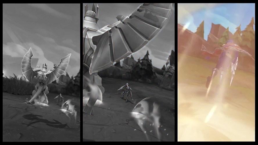 Riot Games thả thính về Galio mới - Ảnh 9