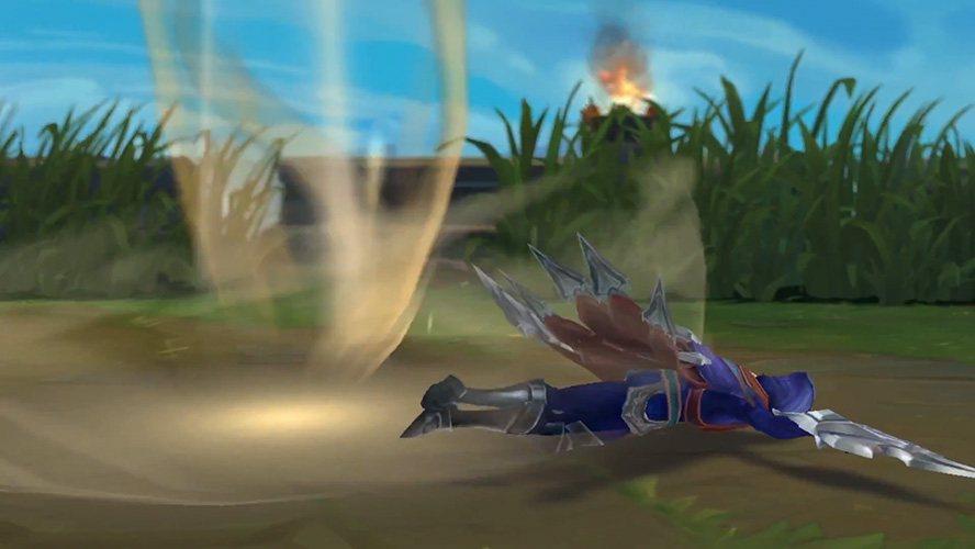 Riot Games thả thính về Galio mới - Ảnh 10
