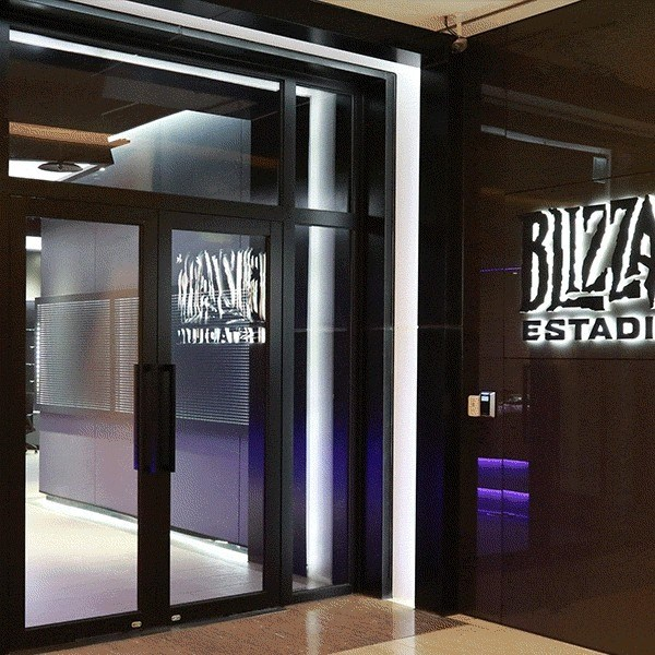 Blizzard eStadium - Ảnh 4