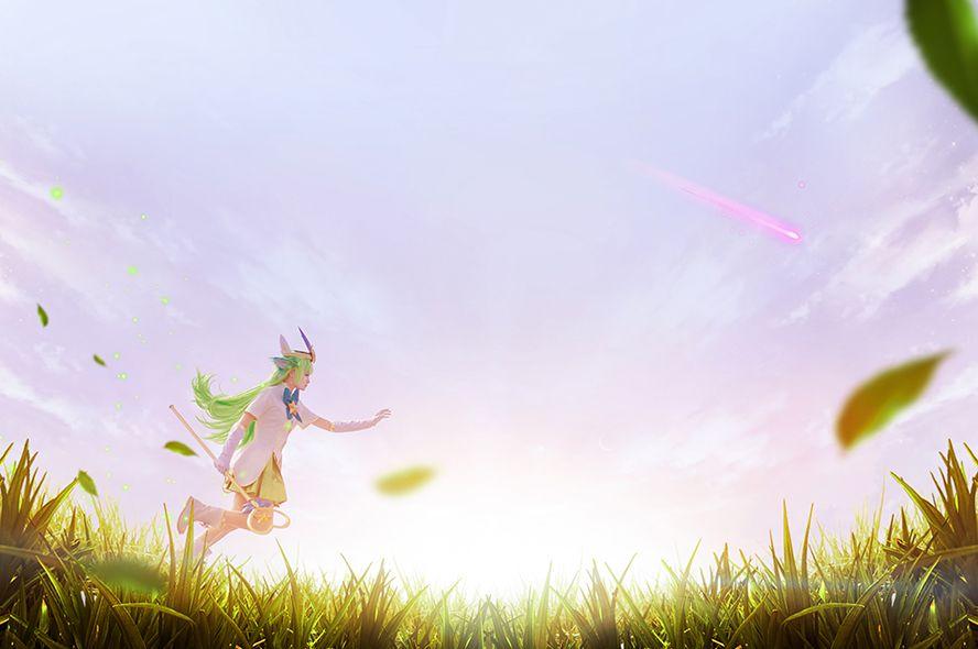 Ngắm cosplay Lulu Vệ Binh Tinh Tú trong veo của Maki - Ảnh 7