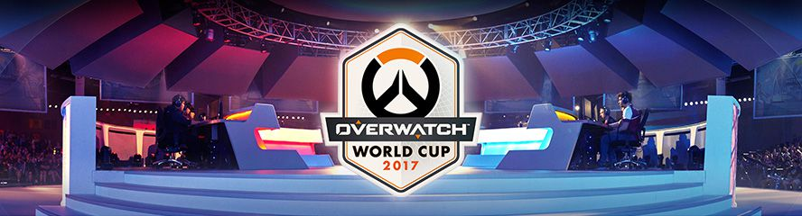 Blizzard Entertainment công bố Overwatch World Cup 2017