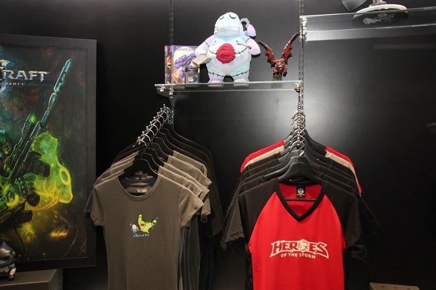 Tham quan Blizzard eStadium mới khai trương tại Đài Bắc - Ảnh 14