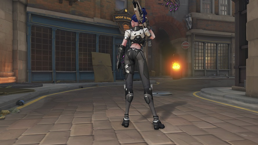 Talon Widowmaker - Ảnh 3