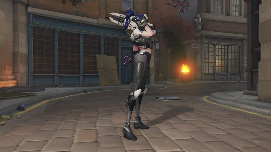 Talon Widowmaker - Ảnh 4