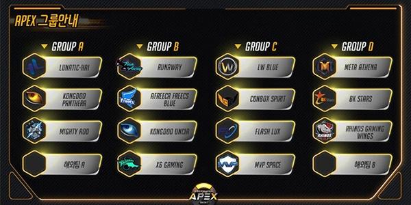 Team EnVyUs và Rouge tham dự Overwatch APEX Season 3 - Ảnh 3